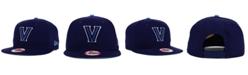 New Era Villanova Wildcats Core 9FIFTY Snapback Cap