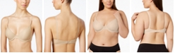 Maidenform One Fab Fit Original Tailored Demi T-Shirt Underwire Bra 7959