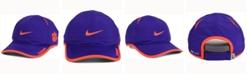 Nike Clemson Tigers Featherlight Cap