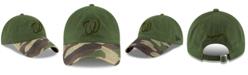 New Era Washington Nationals Memorial Day 9TWENTY Cap