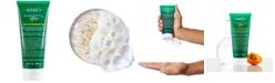 Kiehl's Since 1851 Oil Eliminator Deep Cleansing Exfoliating Face Wash For Men, 6.8-oz.