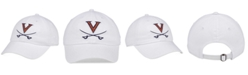 Top of the World Women's Virginia Cavaliers White Glimmer Cap