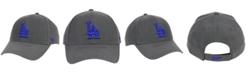 '47 Brand Los Angeles Dodgers Charcoal MVP Cap
