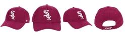 '47 Brand Chicago White Sox Cardinal MVP Cap