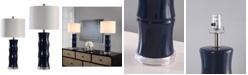Abbyson Living Set of 2 Pargo Table Lamps