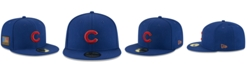 New Era Chicago Cubs Ultimate Patch Collection 125th Anniversary 59FIFTY Fitted Cap