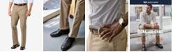 Dockers Signature Lux Cotton Stretch Khaki Pants Collection