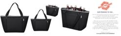 Picnic Time Oniva™ by Topanga Black Cooler Tote Bag