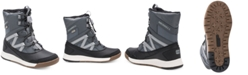 Merrell Toddler, Little & Big Boys Snow Crush Boots