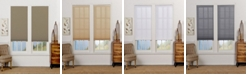 "The Cordless Collection Cordless Light Filtering Double Cellular Shade, 58"" x 72"""