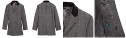 Lauren Ralph Lauren Big Boys Plaid Dress Coat