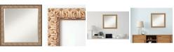 Amanti Art Cyprus 41x29 Wall Mirror