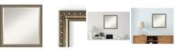 Amanti Art Milano 42x30 Wall Mirror