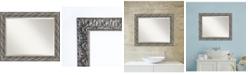 Amanti Art Luxor 34x28 Bathroom Mirror