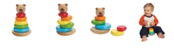 Manhattan Toy Company Manhattan Toy Brilliant Bear Magnetic Stack Up