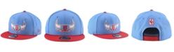 New Era Chicago Bulls Light City Combo 9FIFTY Snapback Cap