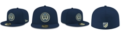 New Era Philadelphia Union Core 59FIFTY-FITTED Cap