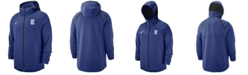 Nike Men's Los Angeles Clippers Dry Showtime Full-Zip Hoodie