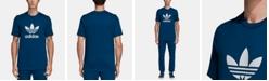 adidas Men's Trefoil T-Shirt