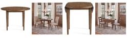 Furniture Lilah Drop-Leaf Table