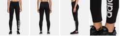 adidas Linear-Logo Leggings