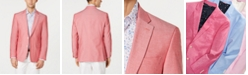 Tommy Hilfiger Men's Modern-Fit Chambray Sport Coat