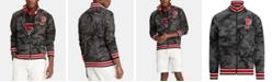 f041a563da Polo Ralph Lauren Men's Big & Tall P-Wing Cotton Track Jacket ...