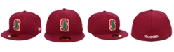 New Era Stanford Cardinal AC 59FIFTY-FITTED Cap