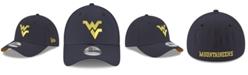 New Era Boys' West Virginia Mountaineers 39THIRTY Cap