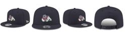 New Era Boys' Fresno State Bulldogs Core 9FIFTY Snapback Cap