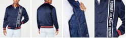 Tommy Hilfiger Men's Motley Graphic Bomber Jacket, Created for Macy's