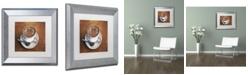 "Trademark Global Jennifer Nilsson Warm & Inviting Matted Framed Art - 24"" x 32"" x 2"""
