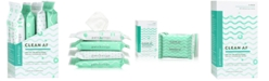Patchology Clean AF On-The-Go Refreshing Facial Cleansing Wipes, 4-Pk.