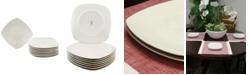 Zen Buffetware 8 Piece Dinner Plate
