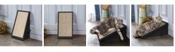 Way Basics Eco Friendly Cat Scratcher Incline