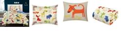 Chic Home Pet Land 4 Piece Twin Comforter Set