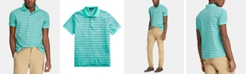 Polo Ralph Lauren Men's Classic-Fit Striped Soft-Touch Polo