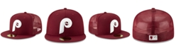 e0c2106a New Era Philadelphia Phillies Coop All Day 59FIFTY-FITTED Cap ...