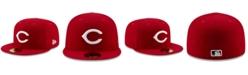 New Era Cincinnati Reds TBTC 59FIFTY-FITTED Cap
