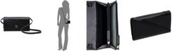 Radley London Leather Phone Crossbody Bag