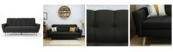 "Noble House Treston 71"" Sofa"