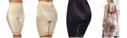 Rago High Waist 4-Way Everyway Soft Stretch in Extended Sizes (9x to 14x)