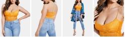 GUESS Hazeley Lace Bodysuit
