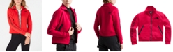The North Face Women's NSE Logo Full Zip Jacket