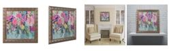 """Trademark Global Carrie Schmitt 'So Special Love' Ornate Framed Art - 11"""" x 11"""""""