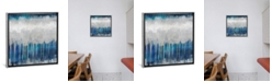 """iCanvas Simple Nature by Liz Jardine Gallery-Wrapped Canvas Print - 18"""" x 18"""" x 0.75"""""""
