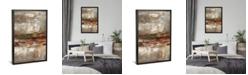 "iCanvas Landing Panel I by Silvia Vassileva Gallery-Wrapped Canvas Print - 40"" x 26"" x 0.75"""
