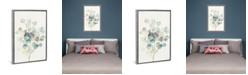 "iCanvas Eucalyptus Iii by Danhui Nai Gallery-Wrapped Canvas Print - 26"" x 18"" x 0.75"""