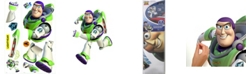 York Wallcoverings Toy Story Buzz Giant Peel and Stick Wall Decal