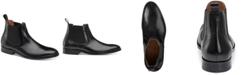 Johnston & Murphy Men's Hernden Chelsea Boots
